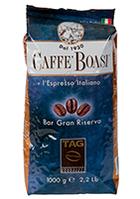 Кофе в зернах Caffe Boasi Bar Gran Riserva 1 кг