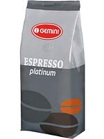 Кофе в зернах Gemini Espresso Platinum 1 кг