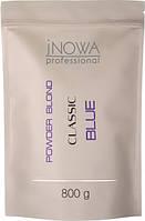 "Сяюча пудра ""jNOWA Professional"" Blond Classic 800 г"