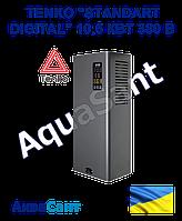 "Электрический котел Tenko ""Standart Digital"" 10,5 кВт 380 В (с насосом), фото 1"