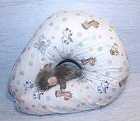 Подушка для кормления  Lux