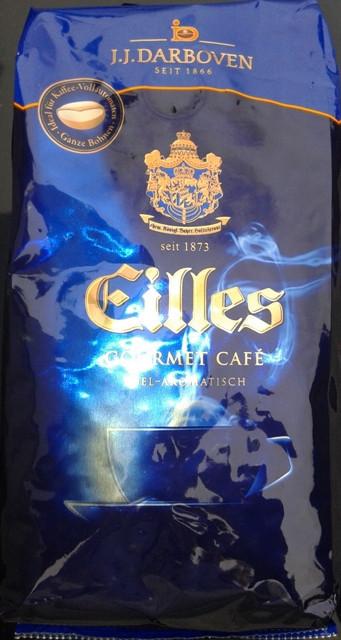 Купить кофе Eilles