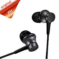 Наушники Xiaomi Piston Fresh (black)
