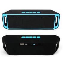Мобильная колонка Bluetooth 208- Новинка, фото 2