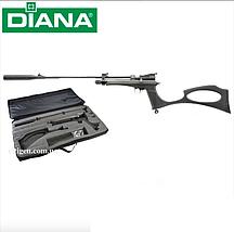 Diana Chaser Rifle Set, 4.5 мм, пневматический карабин СО2, фото 2