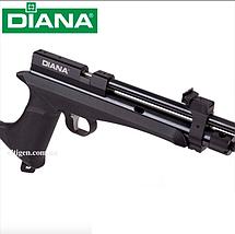 Diana Chaser Rifle Set, 4.5 мм, пневматический карабин СО2, фото 3