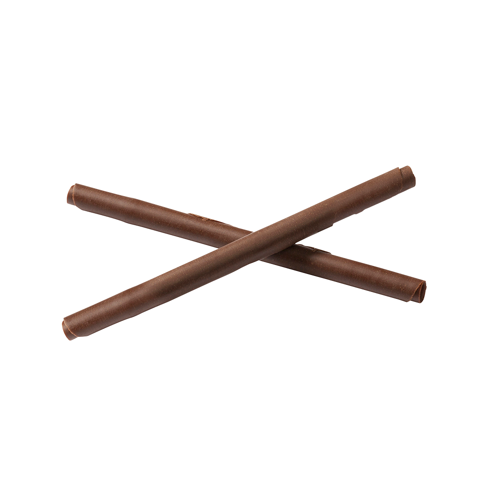 Шоколад темный карандаш, 107мм 0,4кг Mona Lisa