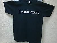 Заказать футболку в Полтаве
