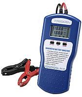 TRISCO Тестер аккумуляторных батарей IBA-100 TRISCO