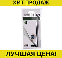 USB WI-FI Адаптер WF 802.1IN