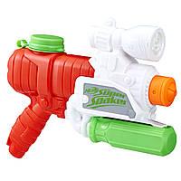 Водный бластер Нерф Зомби Страйк Дредсайт Nerf Super Soaker Zombie Strike Dreadsight E0023
