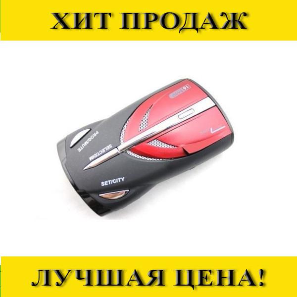 Антирадар Cobra 9780- Новинка