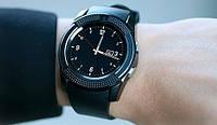 Smart Watch V 8, часы-телефон, черные