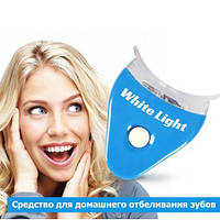 Отбеливатель зубов White Light вайт лайт