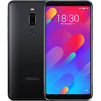 Смартфон Meizu M8 4/64Gb Black Global version (EU) 12 мес