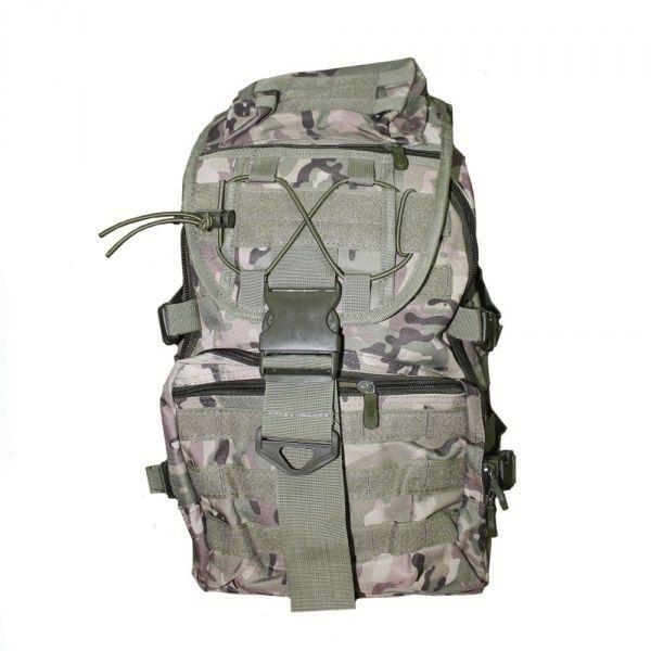 Рюкзак ML-Tactic Dorado Multicam