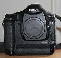 Профессиональный Зеркальный фотоаппарат Canon EOS 1D Mark IV Body