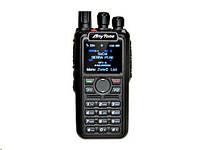 Anytone AT-D878UV аналогово-цифровая радиостанция DMR+APRS, фото 1