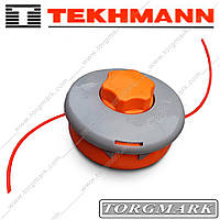 Катушка автоматическая TEKHMANN  117 мм нейлоновая EASY Load