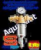 """Самопромивний фільтр Karro з манометром для холодної води 1/2"""""""