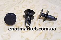 Крепление бампера, моторного отсека VAZ-Lada, GM много моделей. ОЕМ: 93198738, 054000001R