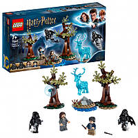 Lego Harry Potter Экспекто Патронум 75945