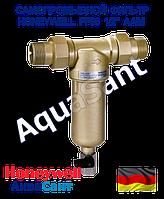 """Самопромывной фильтр Honeywell FF06 1/2"""" AAM горячая вода"""