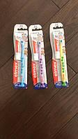 Детская зубная щётка с мини пастой Elmex Learn, 0-3 лет. Оригинал.