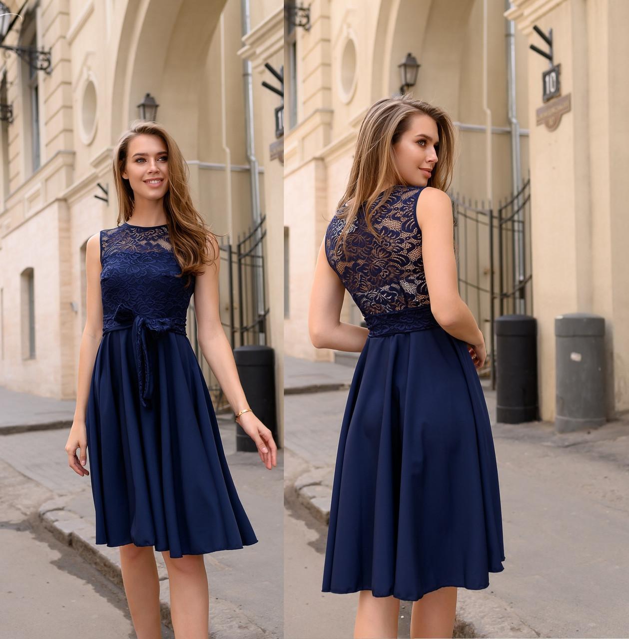 Платье BD-4863
