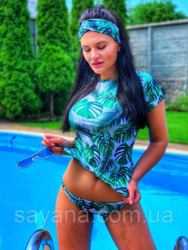 женский купальник 3-ка