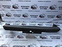 Бампер передний VW Santana B2 (typ 32B) 1981-1984 OE:325807221