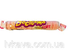 Желейные конфеты Docile Docicoma с йогуртовым вкусом, 30 гр
