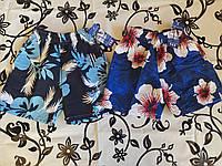 Пляжні шорти для хлопчиків S&D 6-16 років, фото 1