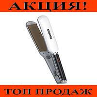 Плойка утюжок для выравнивания волос Gemei GM-411!Хит цена