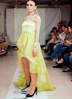 """Вечернее платье """"Prom Collection"""""""