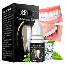 Эссенция для отбеливания зубов BREYLEE в домашних условиях. От зубного налёта,зубных камней 35ml