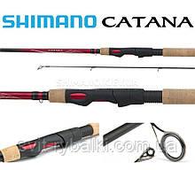 Спиннинг Shimano Catana EX  240H -- 2.40m 20-50g