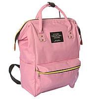 Сумка-рюкзак MK 2868, розовый, фото 1