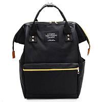 Сумка-рюкзак MK 2868, черный, фото 1