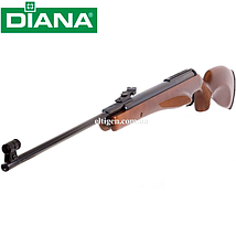 Diana 340 N-TEC Premium, 4.5,(газовая пружина), фото 2