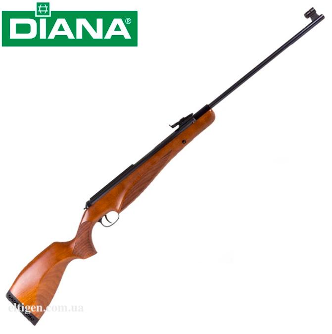 Diana 340 N-TEC Premium, 4.5,(газовая пружина)