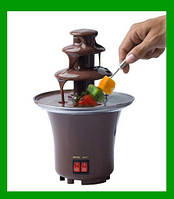 Шоколадный фонтан Fondue Fountain!Акция