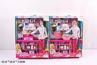 "Кукла типа ""Барби""Доктор"", пупсик, JX600-52"
