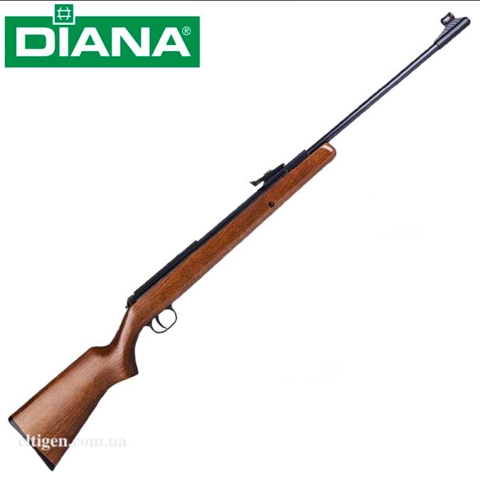 Diana 34 Classic T06, 4.5, винтовка пневиматическая