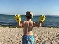 Пляжные шлепанцы Коготь САБО унисекс. Размеры 35-43,5(европейские)