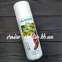 Пена очиститель для кожи и текстиля Salamander Combi Proper 200 мл