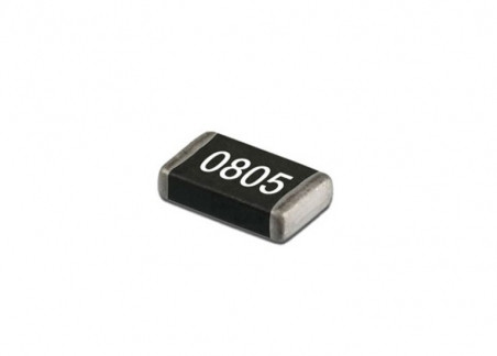 Резистор SMD 150R 0805 (10 штук)