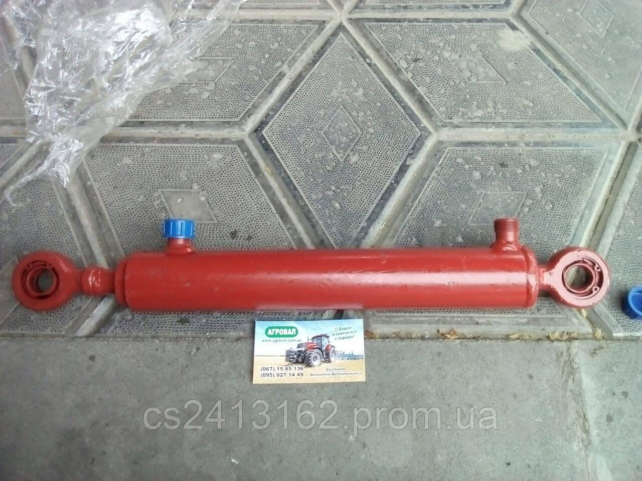 Гидроцилиндр подъема кузова ЦС-40-250-11 (Т-16,Т-25)