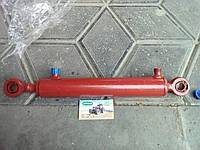 Гидроцилиндр подъема кузова ЦС-40-250-11 (Т-16,Т-25), фото 1