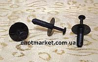 Нажимное крепление бампера много моделей BMW, Opel. ОЕМ: 51111964186, 1400806, 1400804, фото 1